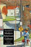 The Cambridge Companion to Modern American Culture, , 0521601096