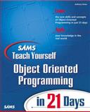 Object Oriented Programming in 21 Days, Anthony Sintes, 0672321092