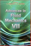 Advances in Fluid Mechanics VII, M. Rahman, C. A. Brebbia, 1845641094