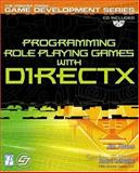Programming Role Playing Games with DirectX, Adams, Jim, 1931841098
