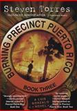 Missing in Precinct Puerto Rico, Steven Torres, 0312321090