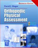 Orthopedic Physical Assessment Enhanced Edition, Magee, David J., 141603109X