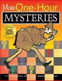 More One-Hour Mysteries, Mary Ann Carr, 159363109X