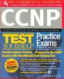 Cisco CCNP Test Yourself Practice Exams, Syngress Media, Inc. Staff, 0072121092
