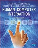Human-Computer Interaction, Dix, Alan John and Abowd, Gregory D., 0130461091