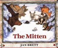 The Mitten, Jan Brett, 0399231099