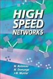High-Speed Networks, Boisseau, N. and Demange, M., 0471951099