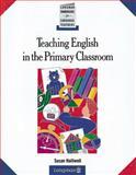 Teaching English Primary 9780582071094