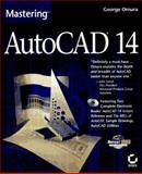 Mastering AutoCAD 14, Omura, George, 0782121098