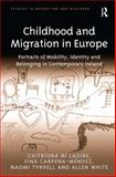 Childhood and Migration in Europe 9781409401094
