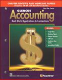 Glencoe Accounting 9780078461095