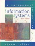 Information Systems : A Management Perspective, Alter, Steven, 0201351099