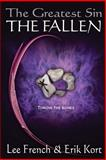 The Fallen : The Greatest Sin #1, French, Lee and Kort, Erik, 0989121097