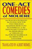 One-Act Comedies of Moliere 3rd Edition