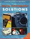 Digital Photography Solutions, Busch, David D., 1592001092