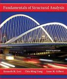 Fundamentals of Structural Analysis, Leet, Kenneth M. and Uang, Chia-Ming, 0073401099