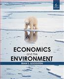 Economics and the Environment, Goodstein, Eban S., 0470561092