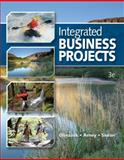 Integrated Business Projects 3rd Edition
