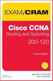 Cisco CCNA - Routing and Switching 200-120, Valentine, Michael and Whitaker, Andrew, 0789751097