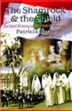 The Shamrock and the Shield, Patricia Burns, 1550651099
