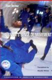 The Brain's Sense of Movement, Alain Berthoz, 0674801091
