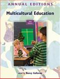 Annual Editions: Multicultural Education, 16/e, Gallavan, Nancy, 0078051096