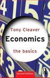 Economics, Cleaver, Tony, 041557109X