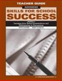 Advanced Skills for School Success : Module 4, Archer, Anita and Gleason-Ricker, Mary, 0760921091