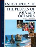 Encyclopedia of the Peoples of Asia and Oceania, West, Barbara A., 0816071098
