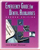 Emergency Guide for Dental Auxiliaries, Chernega, Janet B., 0827341091