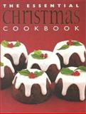 The Essential Christmas Cookbook, Whitecap Books Staff, 1552851095