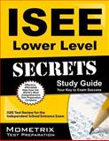 ISEE Lower Level Secrets Study Guide, ISEE Exam Secrets Test Prep Team, 1627331093