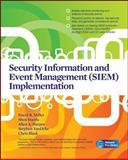 Security Information and Event Management (SIEM) Implementation, Miller, David and VanDyke, Stephen, 0071701095