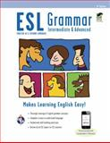 ESL Grammar Intermediate and Advanced, Mary Ellen Munoz Page, 0738611093