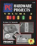PC Hardware Projects, Barbarello, James, 0790611090
