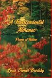 A Transcendental Almanac, Louis Daniel Brodsky, 1568091095