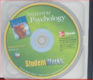 Understanding Psychology, Glencoe McGraw-Hill Staff, 0078781108