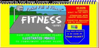 Pocket Full of Fitness, Inc,, 0978551109