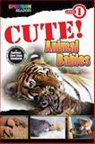 CUTE! Animal Babies, Level 1, Teresa Domnauer, 1483801101