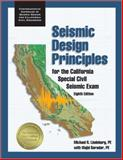 Seismic Design Principles for the California Special Civil Seismic Examination, Lindeburg, Michael R. and Baradar, Majid, 1591261104