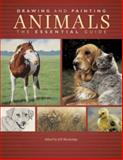 Drawing and Painting Animals, North Light Fine Art Editorial Staff, 1600611109
