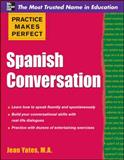 Spanish Conversation, Jean Yates, 0071741100