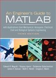 An Engineers Guide to MATLAB, Magrab, Edward B. and Balachandran, Balakumar, 0131991108