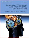 Theories of Counseling and Psychotherapy : Systems, Strategies, and Skills, Seligman, Linda W. and Reichenberg, Lourie W., 0133411109