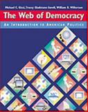 The Web of Democracy 9780534531102