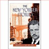 The New Yorker Stories, Morley Callaghan, 1550961101