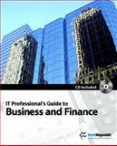 IT Professional's Guide to Business and Finance, Techrepublic, 1933711108