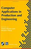 Computer Applications in Production and Engineering, Chapman and Hall Staff, 0412821109