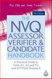 The NVQ Assessor, Verifier and Candidate Handbook, Ros Ollin and Jenny Tucker, 0749451106