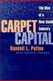 Carpet Capital 9780820321103